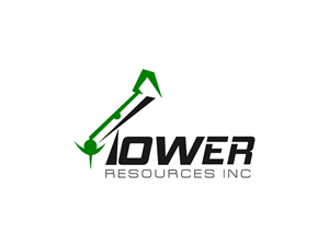 Logo Design for Tower Resources Inc Logo by Apex Solutionx