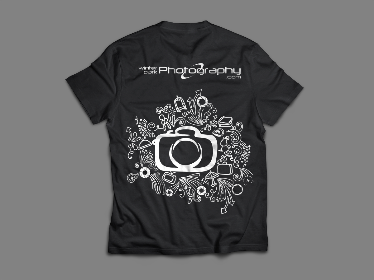 T shirt design help