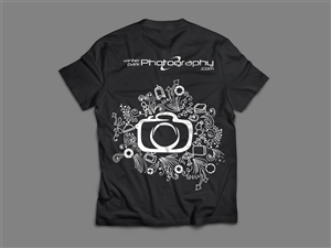 bold serious hotel tshirt design by mohtaswati