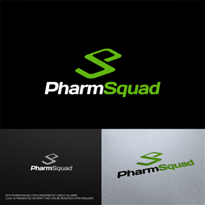 Logo Design for Unusual medical marijuana delivery business needs a logo. by CDG