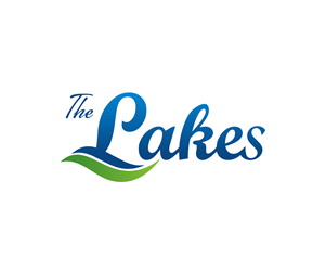 Logo Design for The Lakes Treatment Center by OrientDesigns