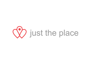 Logo Design for Just the place....serviced apartments and houses by LFN Design