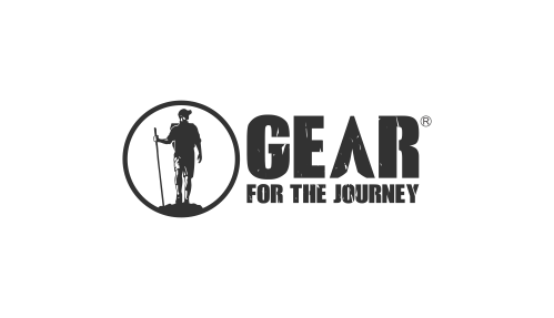 Gear for the Journey Logo by JL 2