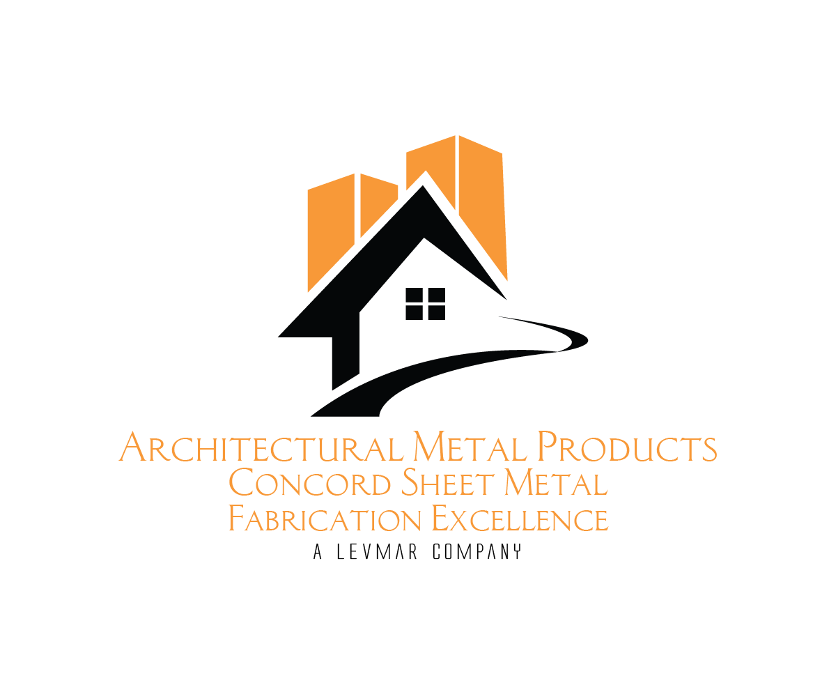 Metallic Fabricator Company Mexico: Upmarket, Serious, Business Logo Design For Architectural