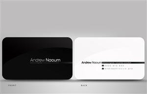 Business Card For Consultant 271604