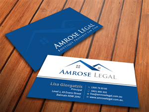 134 Elegant Modern Law Firm Business Card Designs for a Law Firm ...