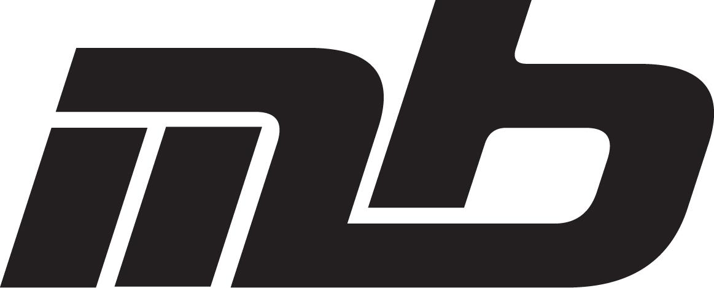 Bold Modern Logo Design For Mike Baldwin By ZinTech