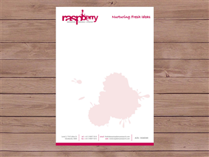 Stationery Design #286026