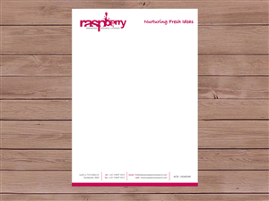 Stationery Design #286027