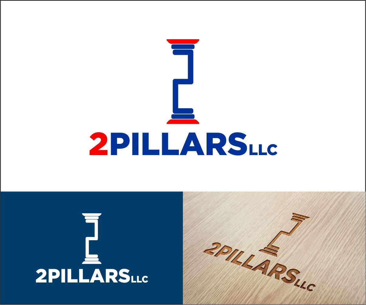 Pillars logo