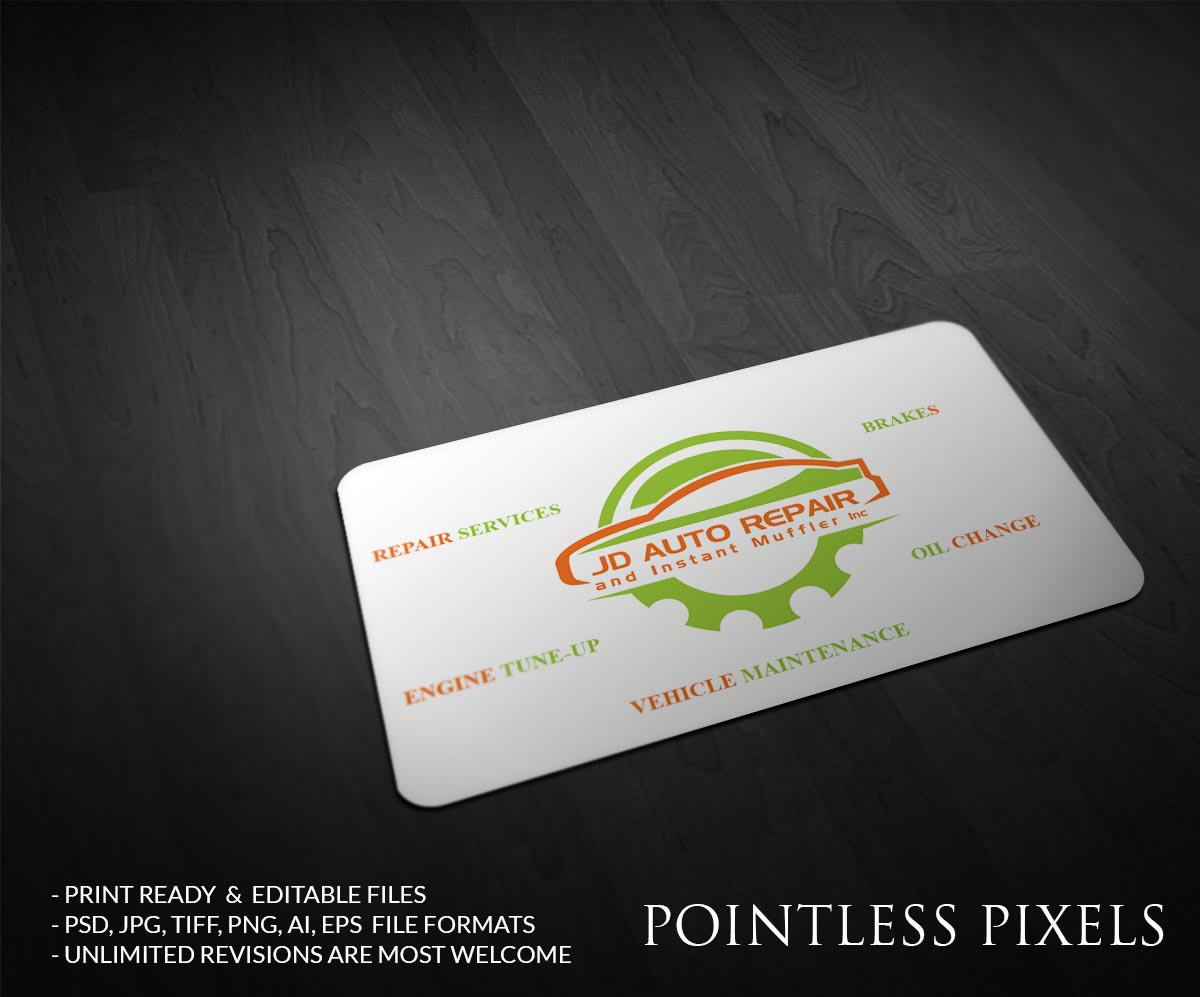Elegant playful shop business card design for a company by business card design by pointless pixels india for this project design 5350449 colourmoves