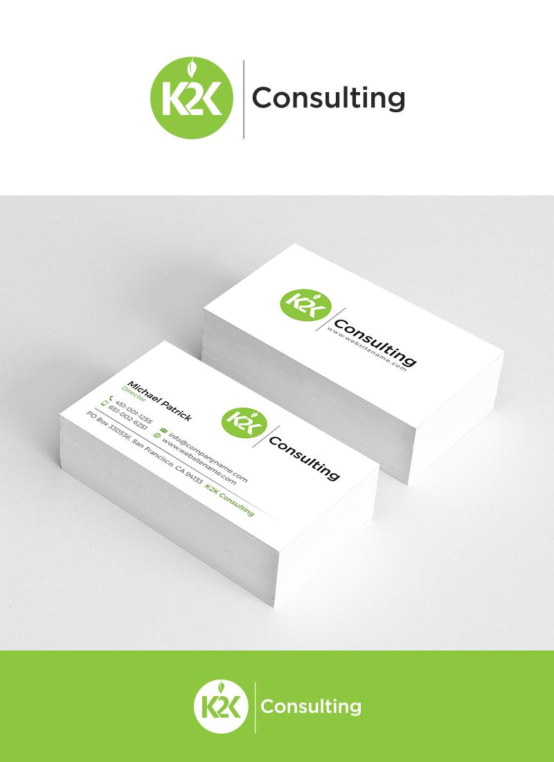 Business business card design for k2k consulting by de zeel design business business card design for k2k consulting in thailand design 5413702 reheart Images