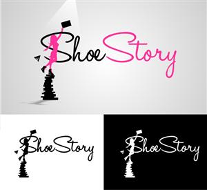 350 professional fashion logo designs for shoe story a fashion