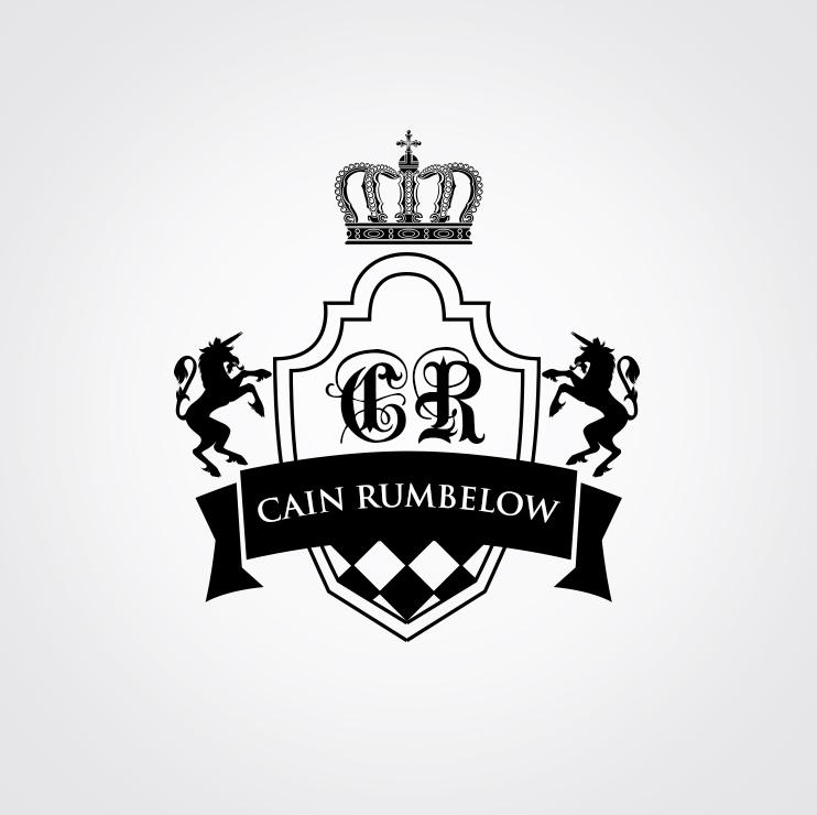 Cain Rumbelow Logo by studio-sfp.com