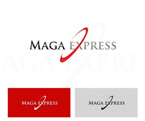 Logo Design by damian - Maga Express logo design