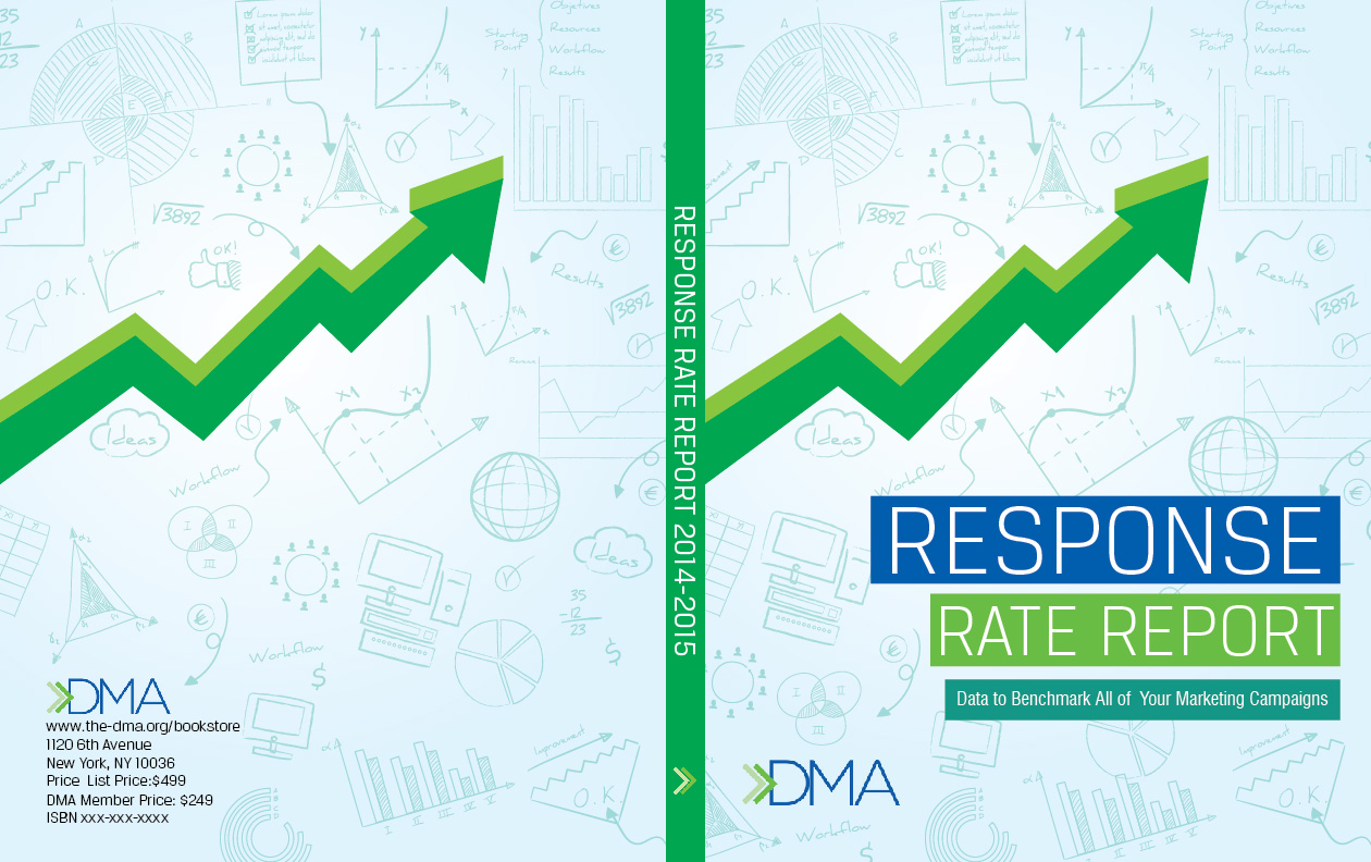 Professional, Feminine, E-Commerce Book Cover Design for DMA by