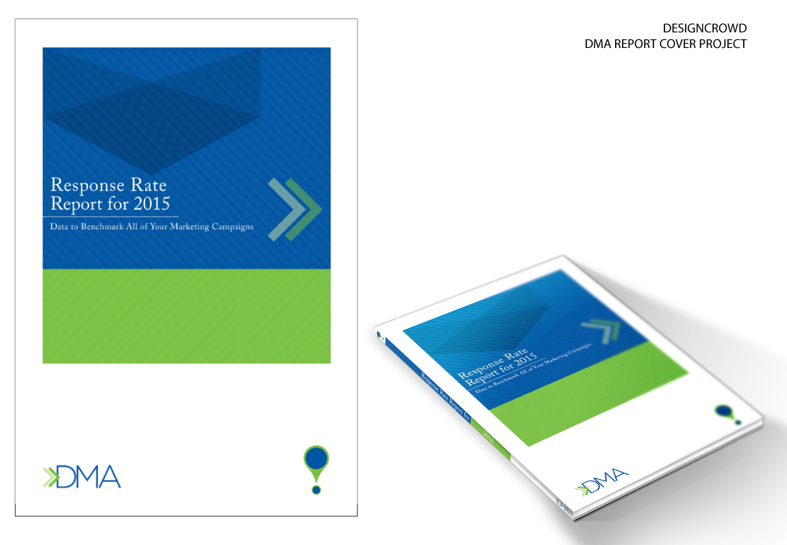 professional feminine e commerce book cover design for dma by