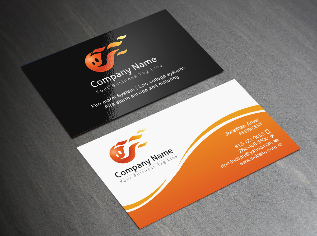 Business business card design for a company by gtools design 5374311 business card design by gtools for this project design 5374311 colourmoves Image collections