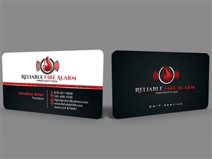 14 bold business card designs business business card design business card design by hardcore design for this project design 5399193 colourmoves Image collections