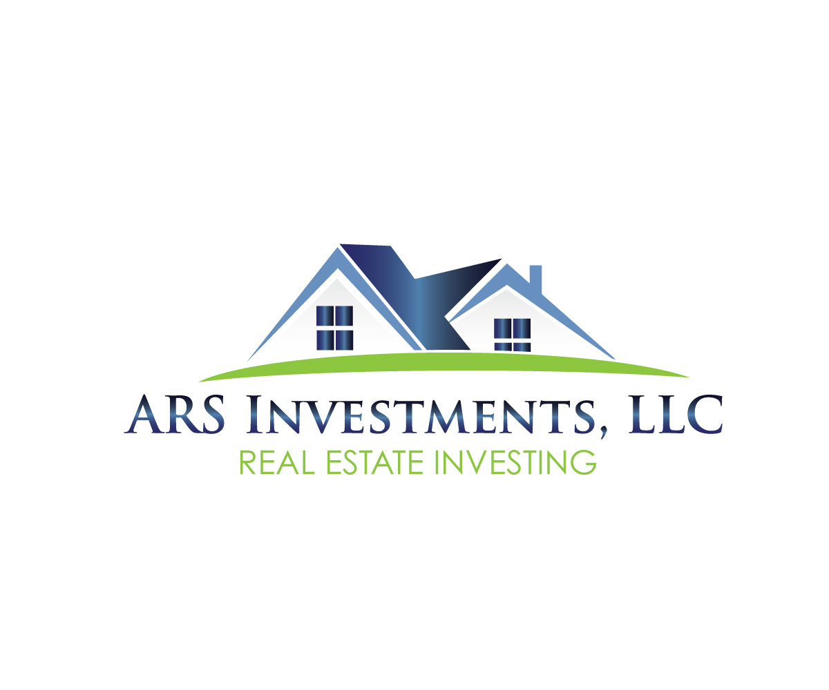 Invest Local Colorado Llc: Serious, Professional, Business Logo Design For ARS
