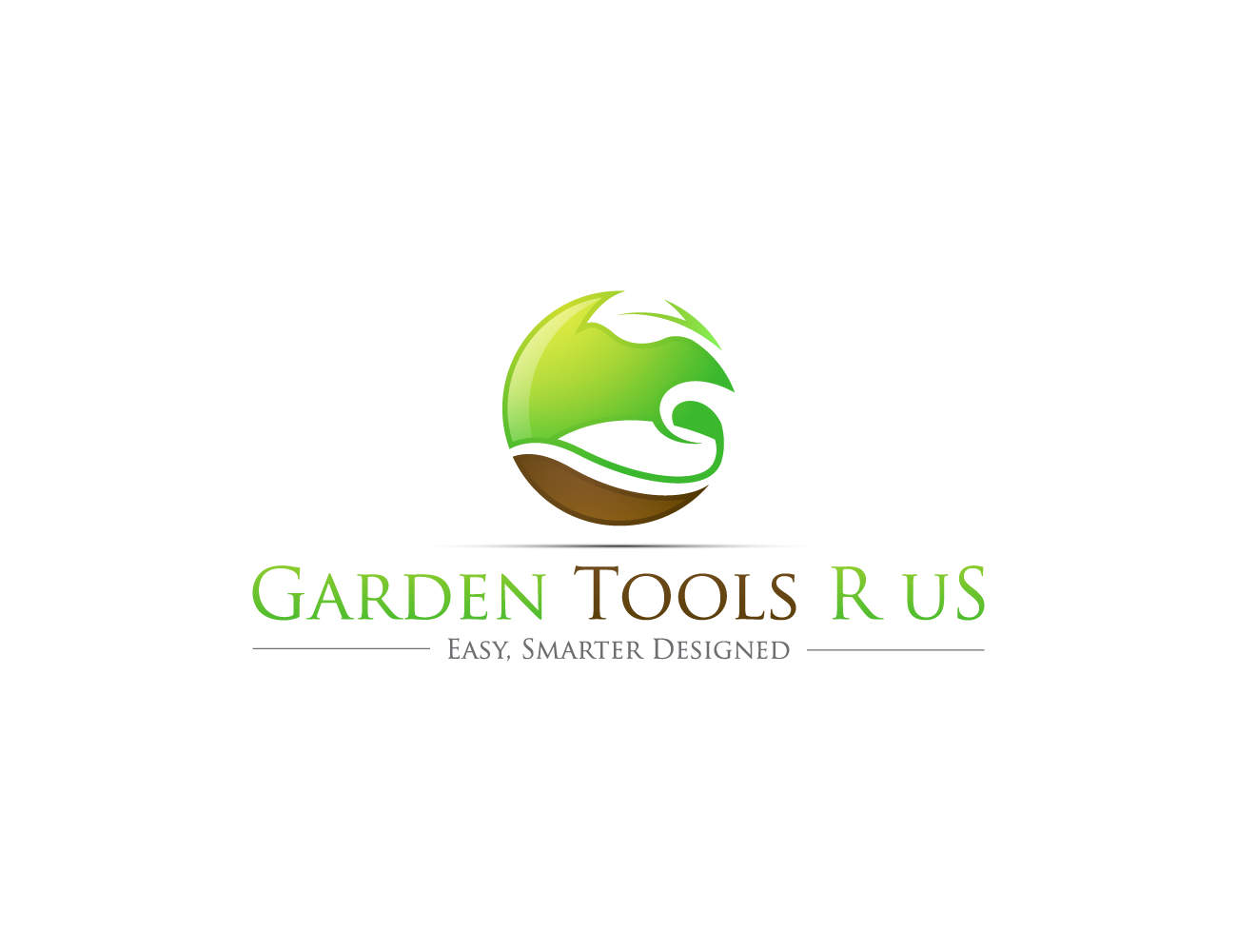 Professional modern e commerce logo design for garden for Gardening tools jakarta