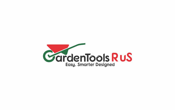 Logo Design By 39plus For Easy To Use, Smarter Designed Garden Tool  Business Needs A