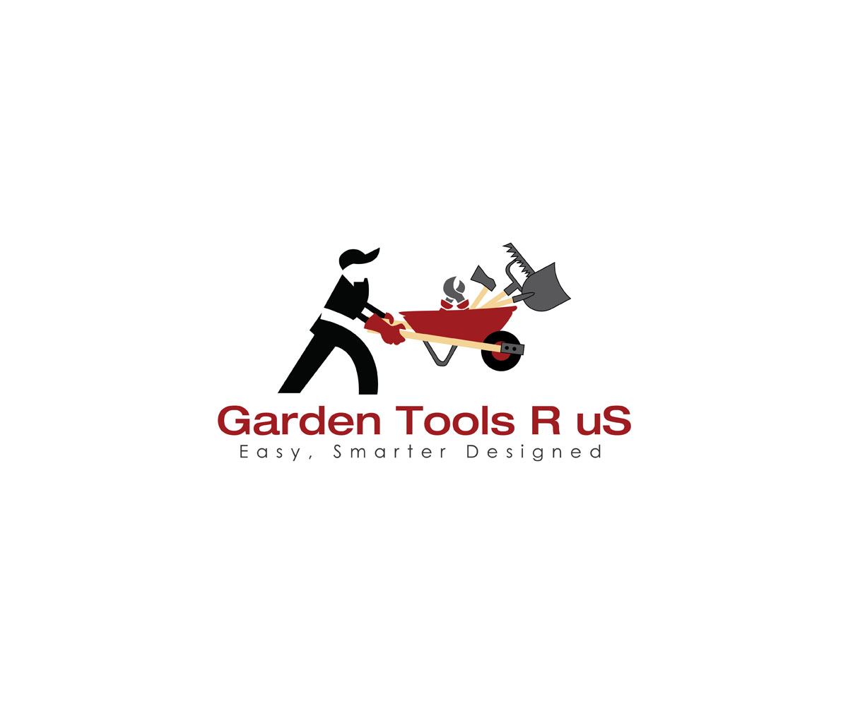 Logo Design By Cconnection For Easy To Use, Smarter Designed Garden Tool  Business Needs A