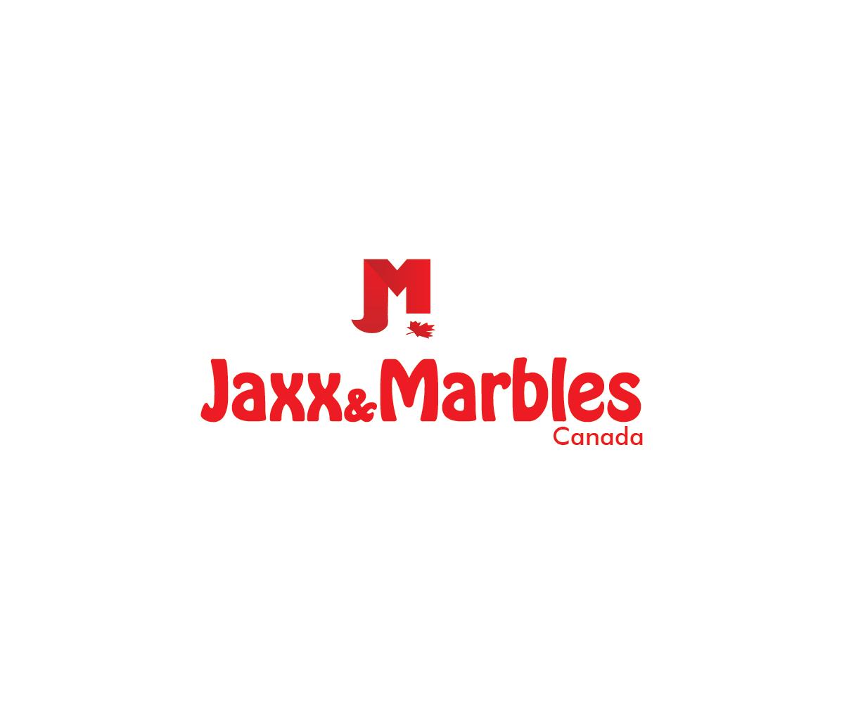 It Company Logo Design for Jaxx&Marbles by Maxx | Design #5418361
