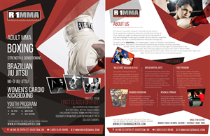 Flyer Design by Theziners
