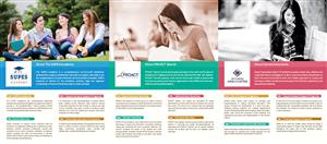 Brochure Design by Raj - Tri-Fold Update