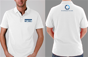 bold modern tshirt design by vintagedesigner - Company T Shirt Design Ideas