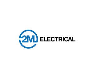85 Professional Electrician Logo Designs for 2M Electrical a ...