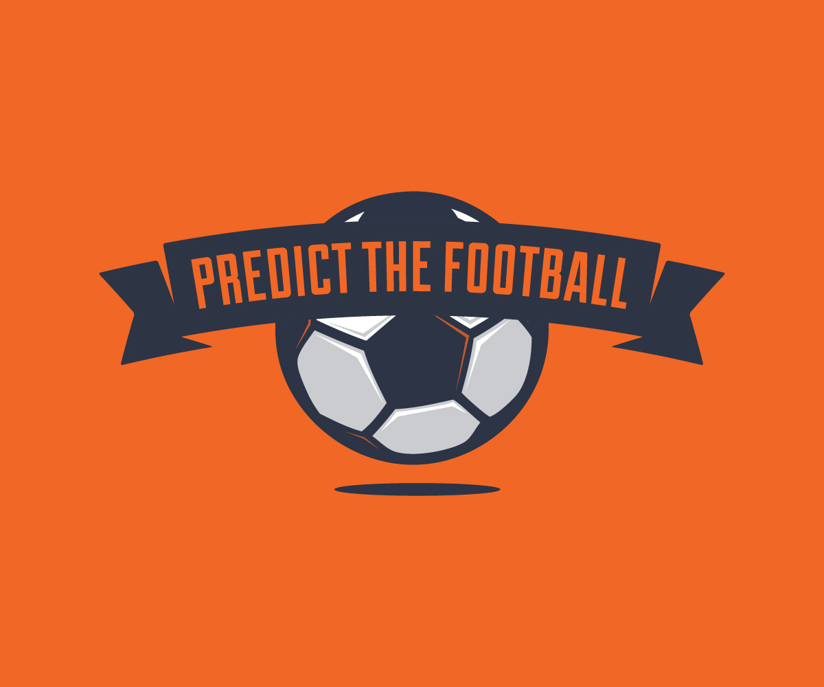 Modern, Bold, Work Logo Design for Predict The Football by