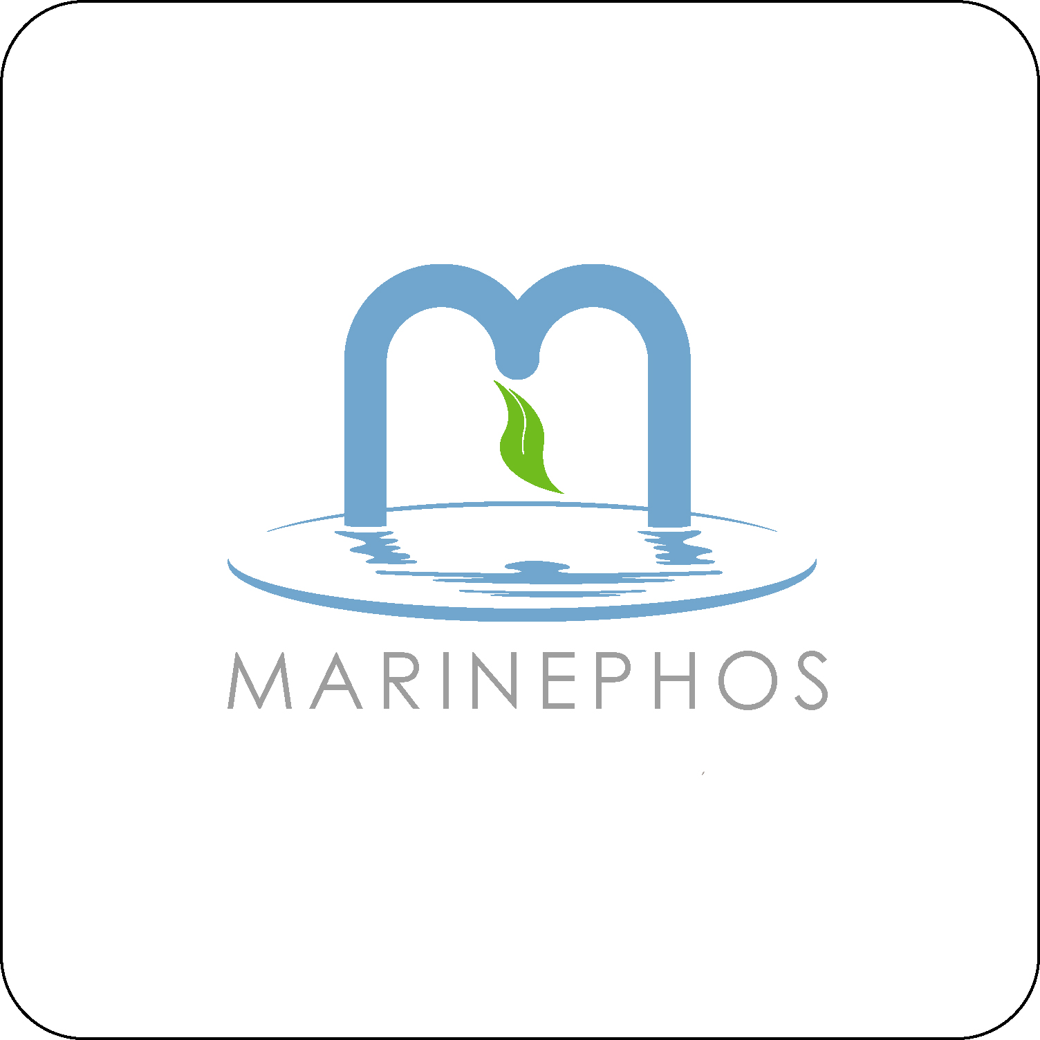 Logo Design by Jace Design for Marinephos - Design #7228