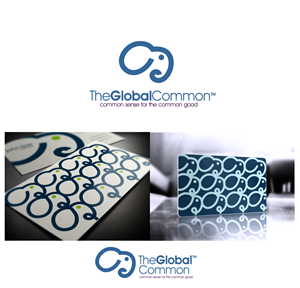 Global Logo Design 1564688