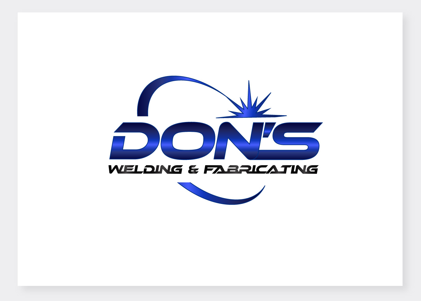 41 Professional Metal Fabrication Logo Designs For Don 39 S