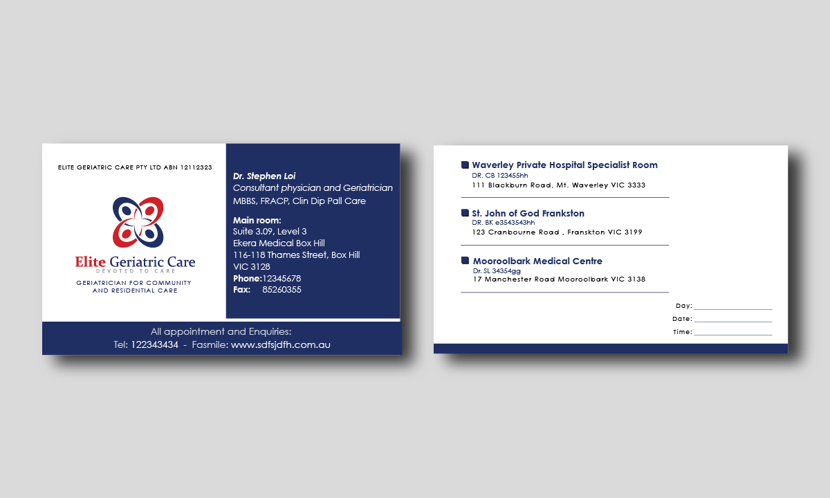 Printing business card design for a company by vinh n design 5445340 business card design by vinh n for this project design 5445340 reheart Gallery