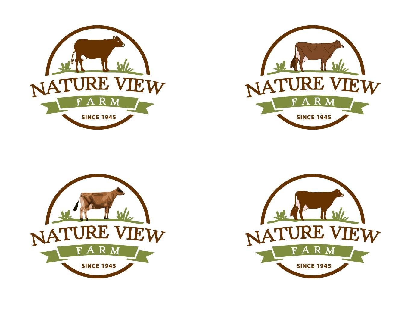 Farm Logo Design For Agstore In United States