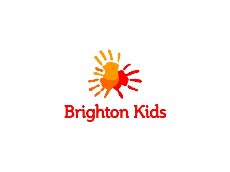 Brighton Kids Logo Design : Logo Design Contest : Brief #97681