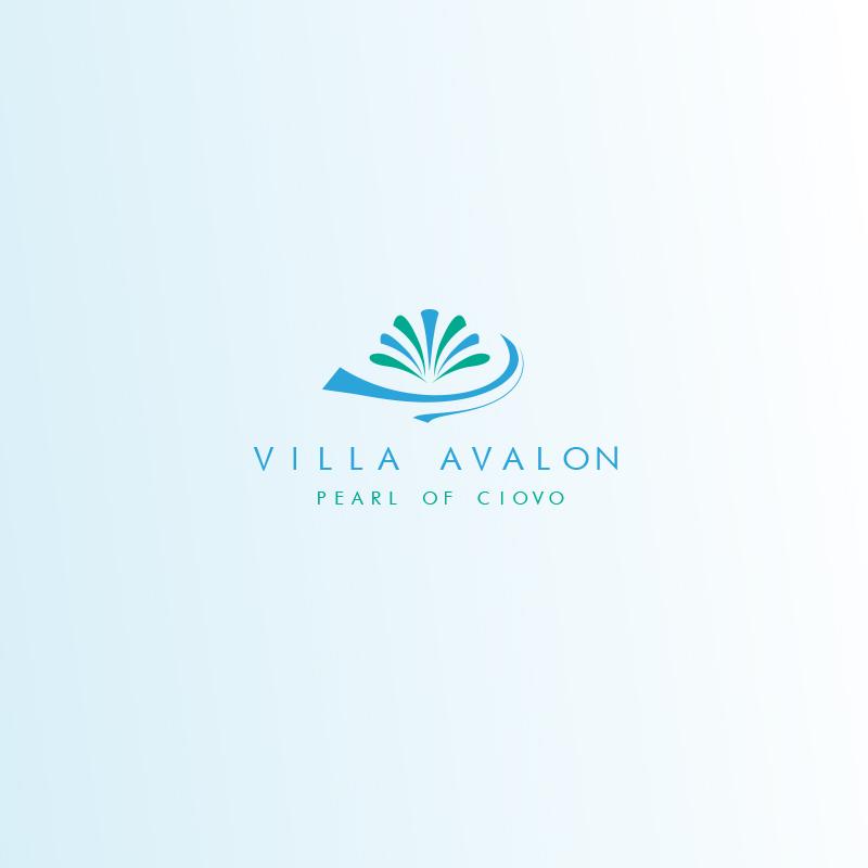 Logo Design Villa Logo Design Design Design 5437460 Submitted to Logo For Villa Avalon an