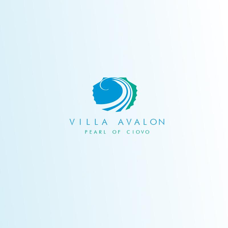 Logo Design Villa Logo Design Design Design 5437725 Submitted to Logo For Villa Avalon an