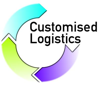 how to get into logistics business