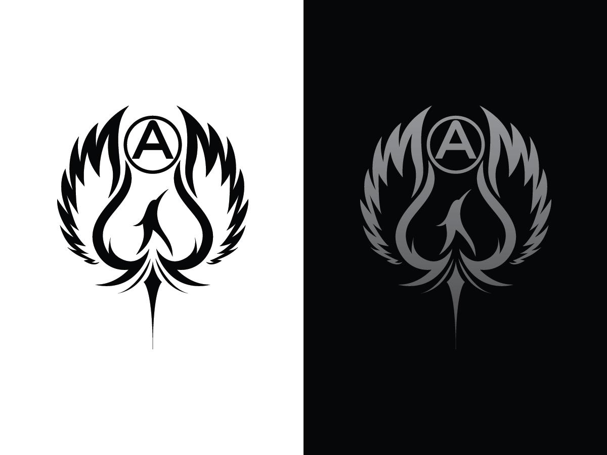 serious professional games logo design for a company by edane