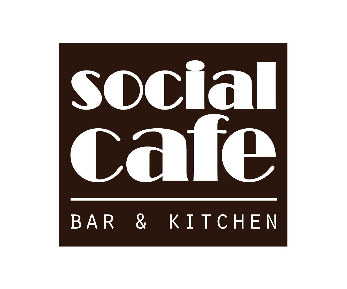 Store Diseño De Logo For Social Cafe Bar&kitchen Por Studio Maan