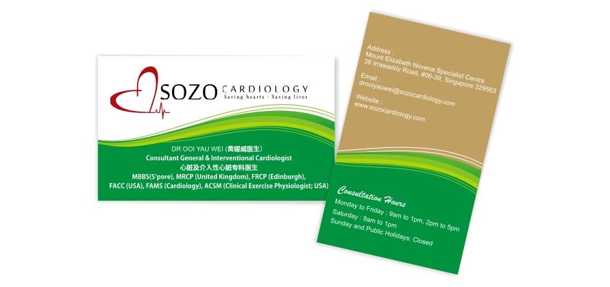 modern masculine business card design for yau ooi by rinideh
