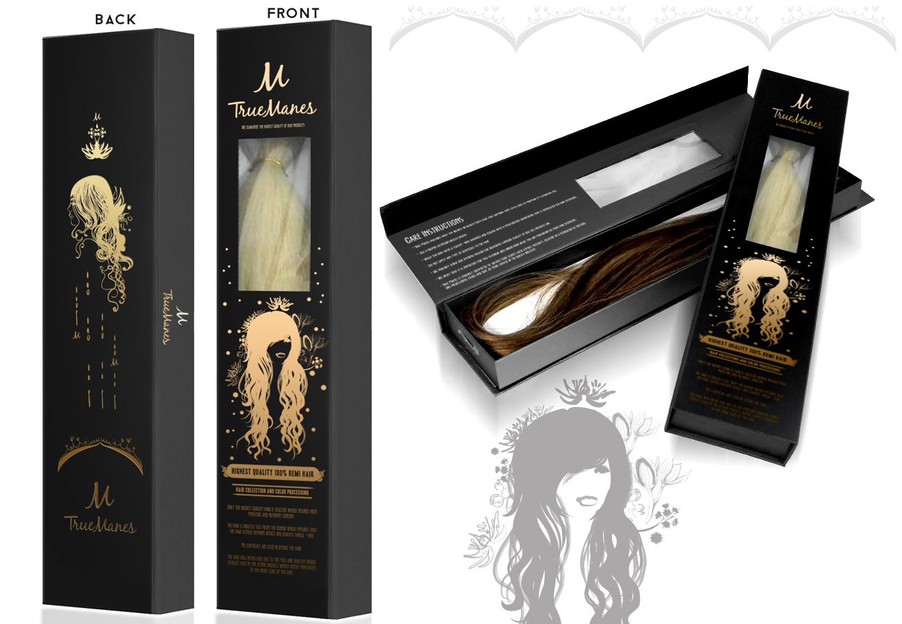 Upmarket Traditional Advertising Packaging Design For A Company By