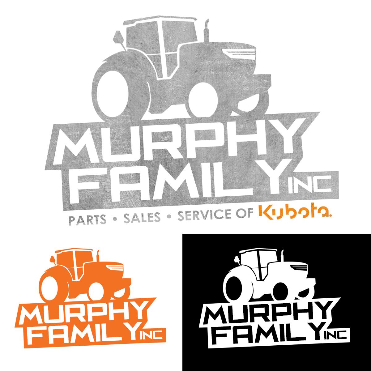 Professional, Masculine, It Service Logo Design for MFI ( Murphy
