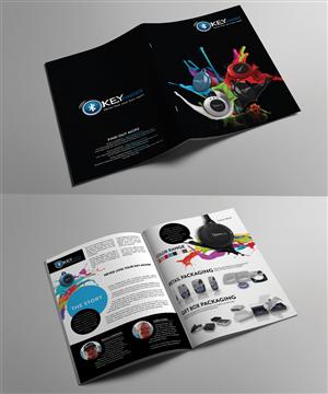 Brochure Design by mcoco