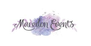 Elegant Modern Event Planning Logo Design By Rachel Lauren