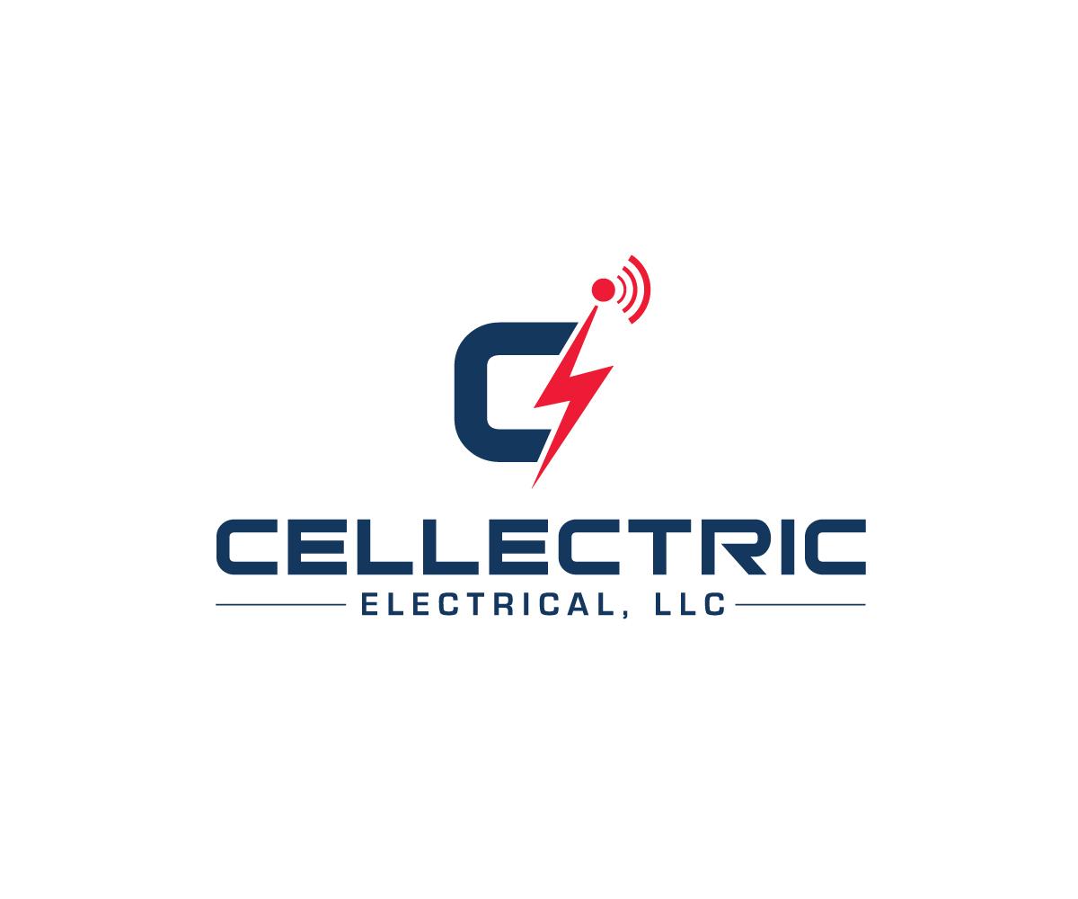Cellectric Logo Design by karthika vs
